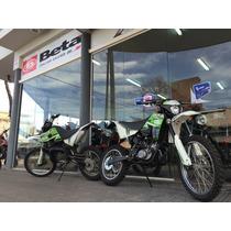 Beta Mx 50 Enduro 2t - Rps Bikes - Roque Perez Y Saladillo