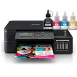 Impresora Multifunción Brother T310 Sistema Continuo T300