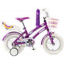 Bicicleta Olmo Tiny Rodado 12 Nena Infantil Nuevas