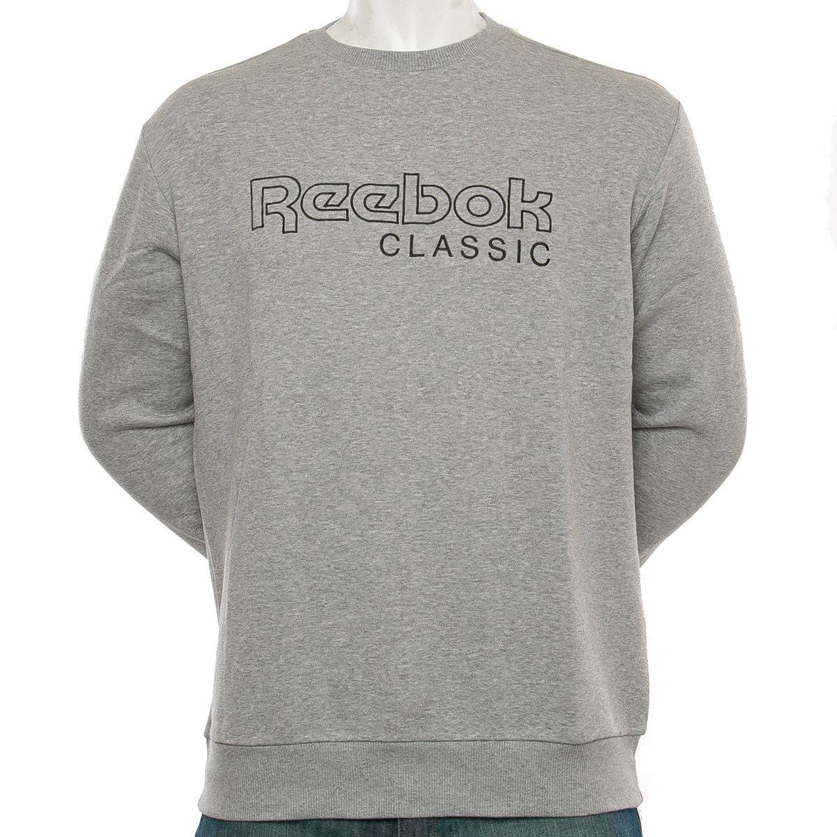 Buzo Classic Flc Reebok