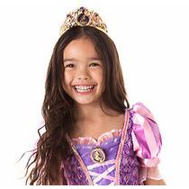 Disfraz Rapunzel + Tiara!!!! Disney Store