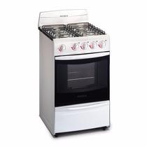 Cocina Patrick Cpf2151bvs 51cm Válvula Seg - Autolimpiante