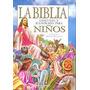 Biblia Contada Niños-guadal-tapa Dura-nuevo