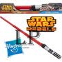 Sable Espada Star Wars Original Luz Y Sonido Hasbro