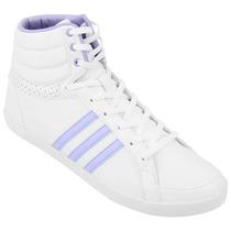 Zapatillas De Mujer Adidas Neo Beqt Mid