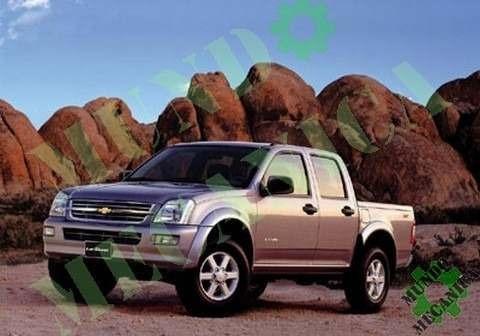 Manual Reparacion Motor 6ve1 Chevrolet Luv Dmax 05 16 En Venta En