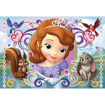 Lamina Comestible Personalizada Fototorta Princesa Sofia