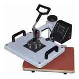 Estampadora Sublimadora Y Transfer Freesub Sb400a 110v/220v