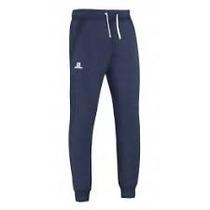 Pantalon Chupin Con Puño Azul  Salomon 15493