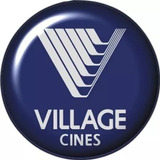 Entrada Cine Village 2d X4