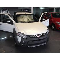 Fiat Strada Adventure 1.6 Entrega Pactada! Ns