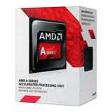 Micro Procesador Amd Apu A6 7480 3.5ghz Radeon R5 Mexx