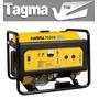 Grupo Electrógeno Generador Gamma Elite 7500e-7000w-arr Elec