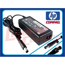 Cargador Notebook Hp Compaq Smart Pin Grueso 65w 18.5v 3.5a