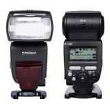Flash Yongnuo Yn685 Nikon Canon Ttl Speedlite Supera Yn568