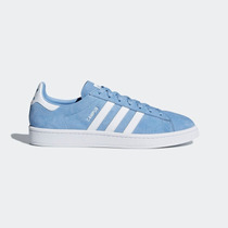 Zapatillas adidas Originals Campus Hombre Celeste-originals