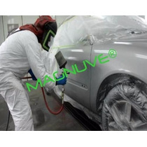 Manual Aprende Latonería Pintura Automotriz Tuning Reparar
