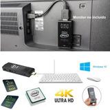 Combo Intel Stick W5 Win 10 + Teclado Y Mouse Inalambrico