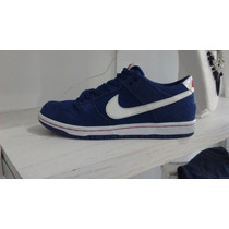 Nike Sb Dunk Low Pro Iw Un Solo Uso