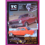 Revista Tc Urbano Nº 95 - Poster: Ford Falcon Sp, 400 Super