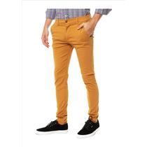 Pantalones Hombre Chupín con los mejores precios del Argentina en la ... 0de49e640948