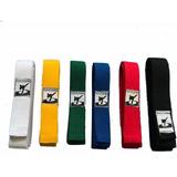 Cinturón Cinto Taekwondo Artes Marciales