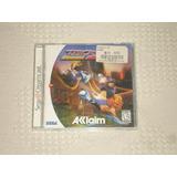 Sega Dreamcast -  Trickstyle  Juego Ure