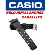 88960c52fb79 Malla Correa Casio Gshock Ga 200 Ga 201 Ga 150 Ga100 Gd 100 en venta ...