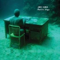 Cd Eddie Vedder Ukulele Songs - Pearl Jam ( Big Bang Rock)