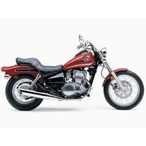 Kit De Carburador Kawasaki El250 Ex250 En450 En500 Ex500 Zr5