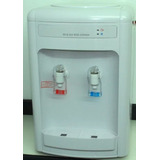 Dispenser De Agua Frio Calor Mesada Red  Met Pes - Arsenico