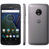Motorola Moto G5 Plus 4g 32gb Ram 2gb Lector Huella