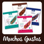 Caja 20 Galletitas Zafran - Muchos Gustos | Vicente Lopez