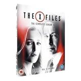 The X Files - Importe Por Temporada - Dvd