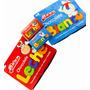 Chocolatin 9grs Paulista X 48un -oferta La Golosineria