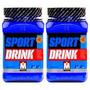 Sport Drink 2 Kg. Mervick-lab Bebida Isotónica Deportiva
