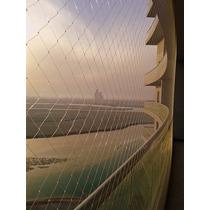 Redes De Segurida,mallas De Proteccion, Balcon,ventana,niño