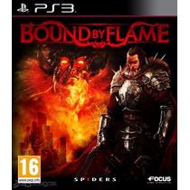 Bound By Flame Ps3 Nuevo Sellado Original