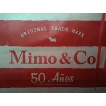 Zapatillas Mimo Rosa Con Brillos 36 Temporada Actual En Caja