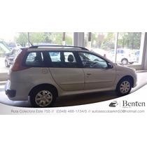 Peugeot 207 Compact Sw Xs 2011