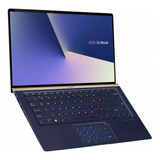 Notebook Asus Core I5 Zenbook Ux433 8gb Ssd 512g Placa Gamer