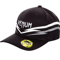 Gorra Venum Sharp Fitted! Original! Local En Palermo