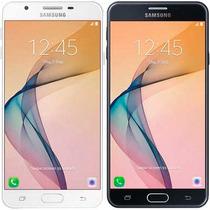 Samsung J7 Prime 4g Lector Huella 16gb 3gb Galaxy 5.5' Libre