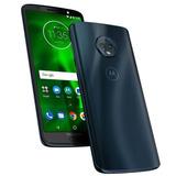 Celular Moto G6 Plus Xt1926 Libre Reacondicionado