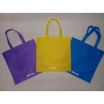 4e777a1b3 Bolsas De Fliselina 30 X 30 Cm Con Manija Colores X 20 U. en venta ...