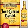 Tequila Jose Cuervo Oro Zona Norte