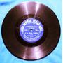 Simple Vinilo Antiguo 78 Rpm Carlos Di Sarli Y Su Tango