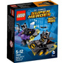 Lego Mighty Micros 76061 Batman Vs. Catwoman