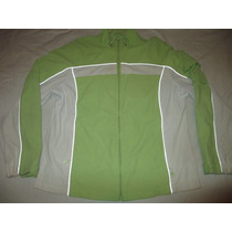 Campera Rompeviento Impermeable Athletic Works Performance