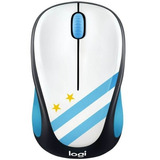 Mouse Inalambrico Logitech M317 Argentina Wireless Oferta!